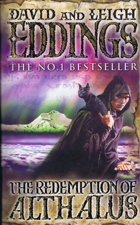 0002261847 the redemption of althalus the redemption of althalus av david eddings h 228 ftad