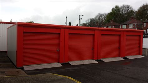 Garage Address by Garage Units Partitioning Services Limited