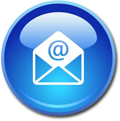 email icon email icon business exchange
