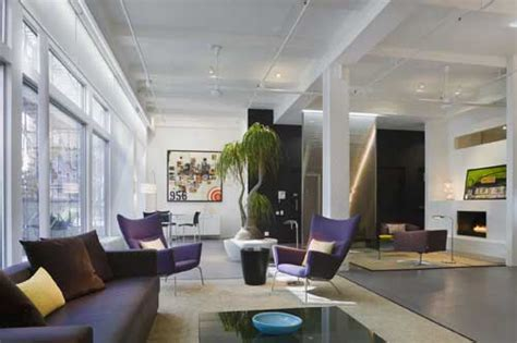 loft meaning chelsea loft new york apartment building e architect