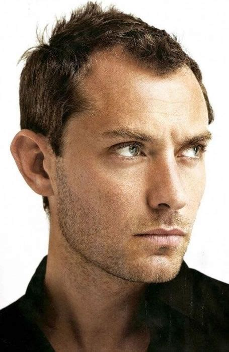 hairstyles for hairlines that start back the best haircuts for a receding hairline short back and