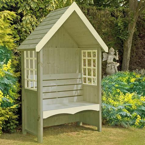 garden arbour bench 45 garden arbor bench design ideas diy kits you can