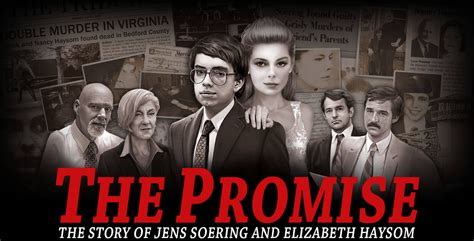 the promise film story the movie