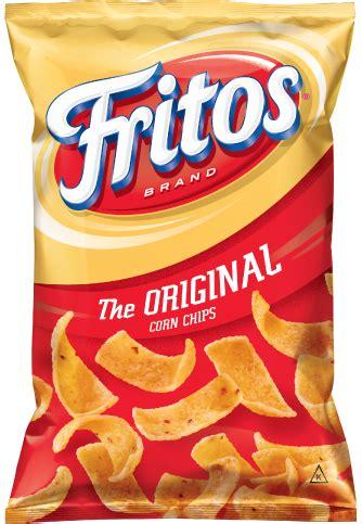 fruit o lay fritos 174 original corn chips