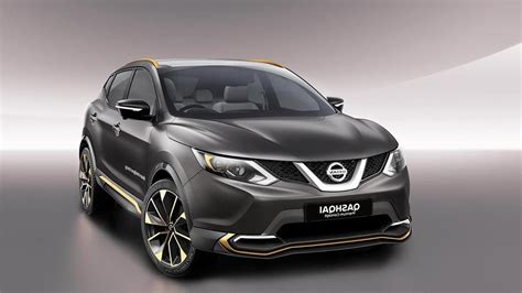 New Nissan Qashqai 2018 by New Nissan Qashqai 2018 Model Release Date Price