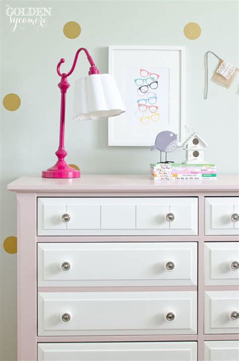 girls bedroom dressers 11 best images about pure white chalk paint 174 on pinterest
