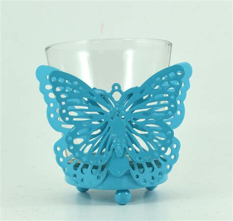 Butterfly Candle Holder butterfly tealight holder mystic wish