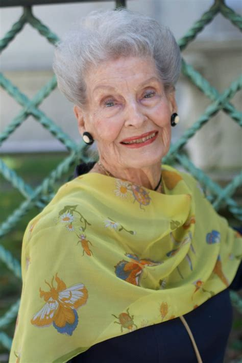 ruth is 100 years old and does pilates to keep fit i love 100 year old ruth says quot celebrate everyday and don t look