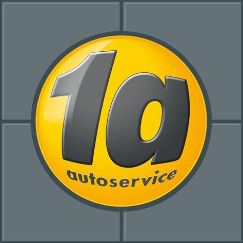 1a Auto Logo autoservice miebach reparatur marienhofweg 136 140 25813