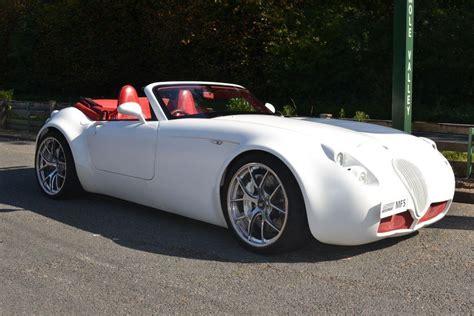 Auto Wiesmann by Used 2015 Wiesmann Mf5 Gt V10 Rhd Mf5 Gt V10 Rhd For Sale