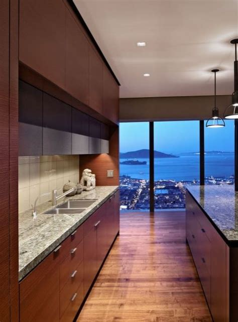 view kitchen designs 5 amazing kitchens with stunning views