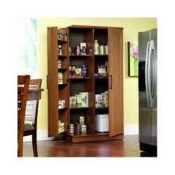 about kitchen pantry cabinet storage cupboard home office furniture large brown wooden with glass