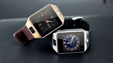 Buy DZ09 GSM Smart Watch For IOS and Android at Best Price in Sri Lanka