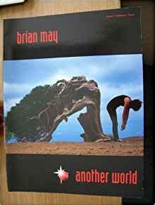 another world the arrival books brian may another world guitar tablature co uk