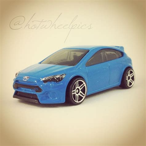 diecast hotwheels ford focus rs 17 best images about 2016 wheels mainline on