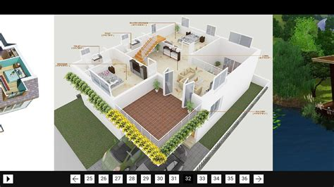 home design 3d gold para android 3d model home android apps on google play