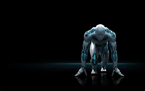 Robot Hd Wallpaper | 2560 x 1600 eset nod32 antivirus robot hd computers new hd