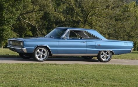 1967 dodge coronet rt for sale matching numbers 1967 dodge coronet r t 440 bring a trailer