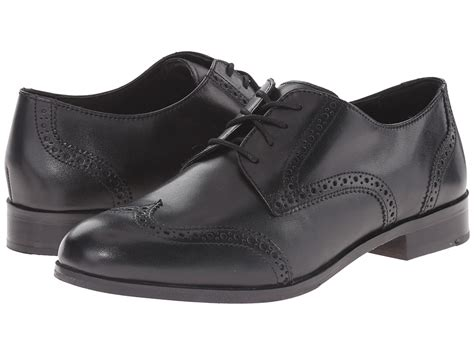 vintage inspired oxford shoes for