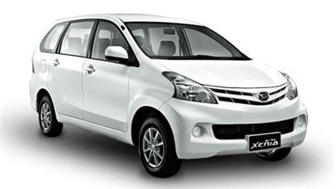 Accu Mobil Daihatsu Xenia rental mobil pontianak mirage sporty