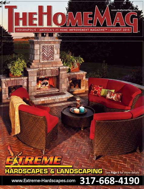 thehomemag indianapolis w august 2015 by thehomemag issuu