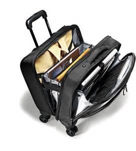 samsonite xenon 2 spinner mobile office luggage pros