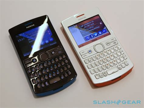 themes of nokia asha 205 nokia asha 205 facebook phone and 62 206 hands on