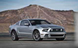 2013 Ford Mustang Gt 2013 Ford Mustang Reviews And Rating Motor Trend