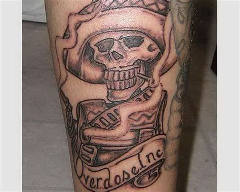 mexican tattoos mexican skull tattoos meaning for jobspapa 5552611