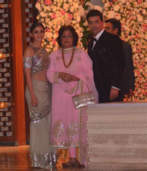Aishwarya Post Wedding Ceremony by Photos Aamir Khan Deepika Padukone Aishwarya