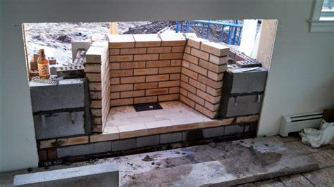 Fireplace Rebuild vernon complete fireplace rebuild chimney sweeping and