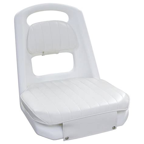 Helm Seat Pedestal wise 174 offshore helm chair with pedestal white 141417 fishing chairs at sportsman s guide