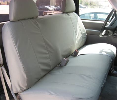gmc sierra bench seat this deals exact seat covers c972 x7 1995 2000 chevy silverado and gmc sierra solid