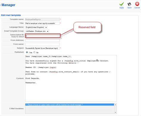 joomla empty template ja board component administration joomla templates