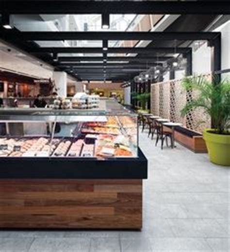 2011 australian interior design awards shortlist counter display food court and store design on pinterest