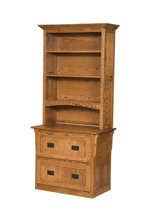 Solid Wood Lateral File Cabinet 2 Drawer Lateral File Cabinet Amish Furniture Connections Amish Furniture Connections