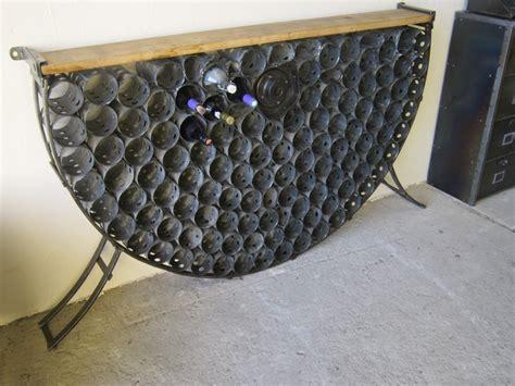 porte bouteille de vin design bar porte bouteilles cave a vin geonancy design