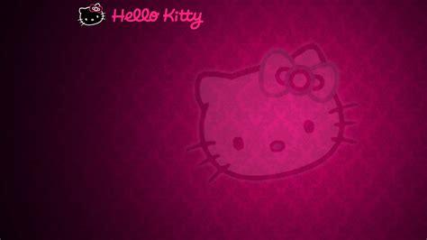 pin pin widescreen hello wallpaper kitty background hello kitty pink glow 1920 215 1080 digital citizen