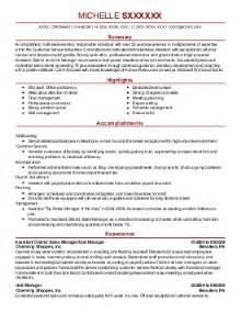 lead forms clerk receptionist supervisor resume exle