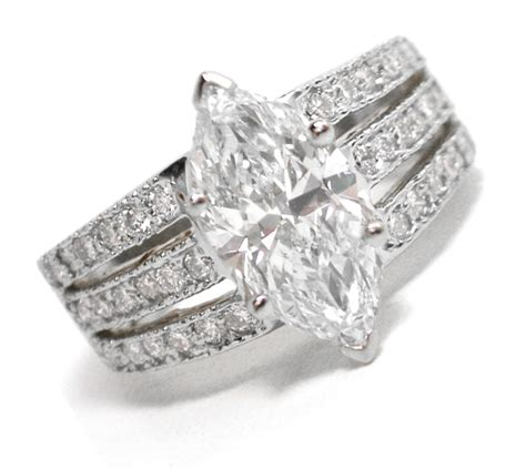 Marquise Ring by Ring Designs Ring Designs For Marquise Rings