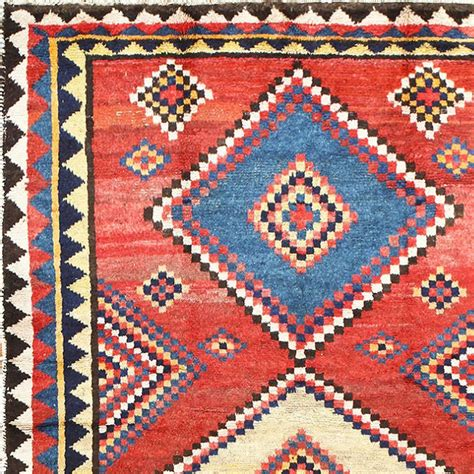 tribal rugs for sale tribal gabbeh rug for sale at 1stdibs