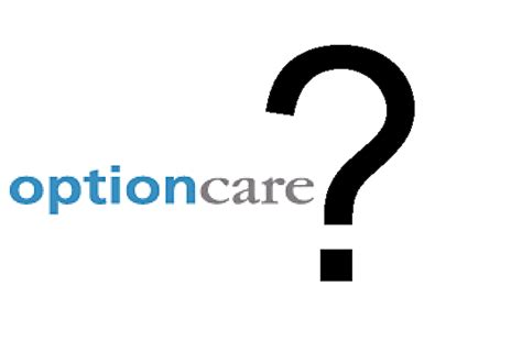 same different name what happened to optioncare