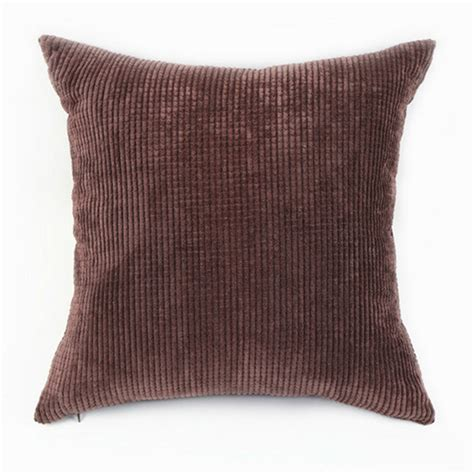 square sofa pillows linen big square throw sofa pillow case cotton cushion