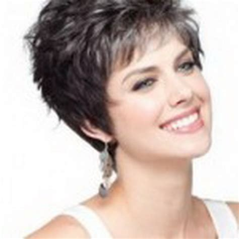 layered cut for women over 55 hairstyles for women over 55