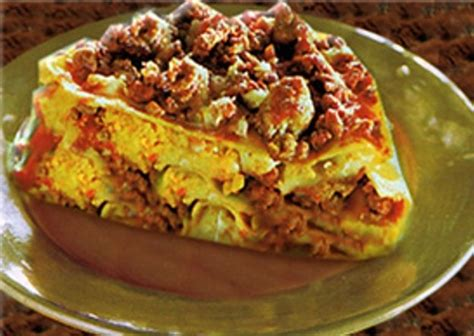 ricette di cucina abruzzese lasagne abruzzesi cosa cucino oggi ricette di cucina