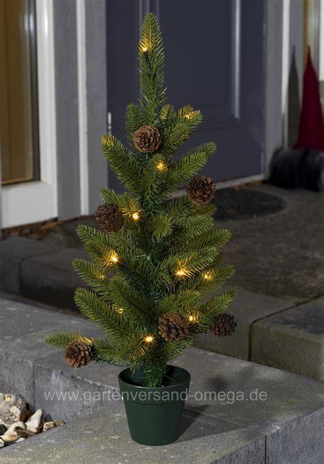 batteriebetriebener led weihnachtsbaum 60cm f 252 r au 223 en