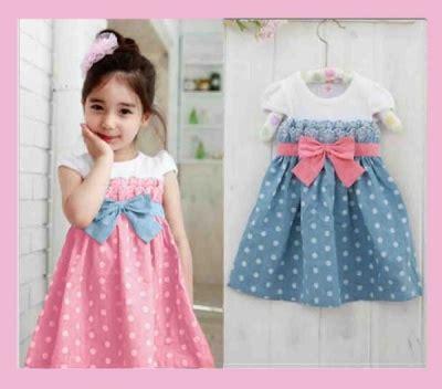 Baju Anak Murah Fashion Anak Pakaian Anak Murah Set 4in1 Studed Kid jual dress baju pakaian anak fashion wanita gaya model style korea cantik laris manis murah