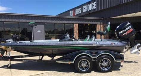 used ranger bass boats in nc ranger boats z519 bass boats new in spindale nc us