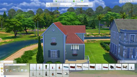 curved roofs sims 4 simply ruthless the roof the roof the roof is on