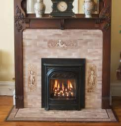 the in fireplace inserts house